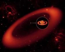 Saturns  Iapetus ring (Cassini Regio ring)