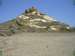 Qollas - Buttes - Mounds Hillocks - Bumps - Odd shaped hills in Malta and around the world
