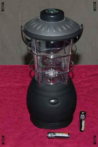 Wind Up Dynamo Camping Lantern Lamp For At