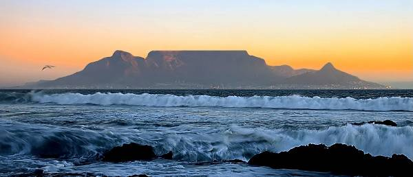 Tabletop Mountains South Africa With Other Hills Qollas - Table top mountain south africa